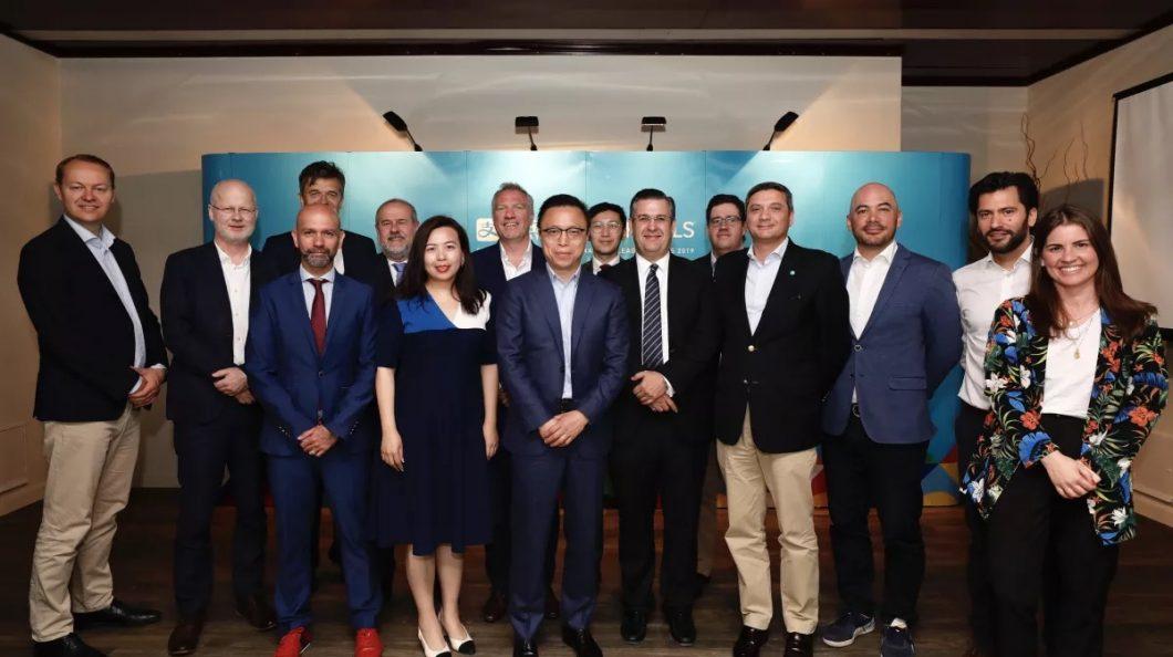 Parceria com a Alipay leva portuguesa Pagaqui à China