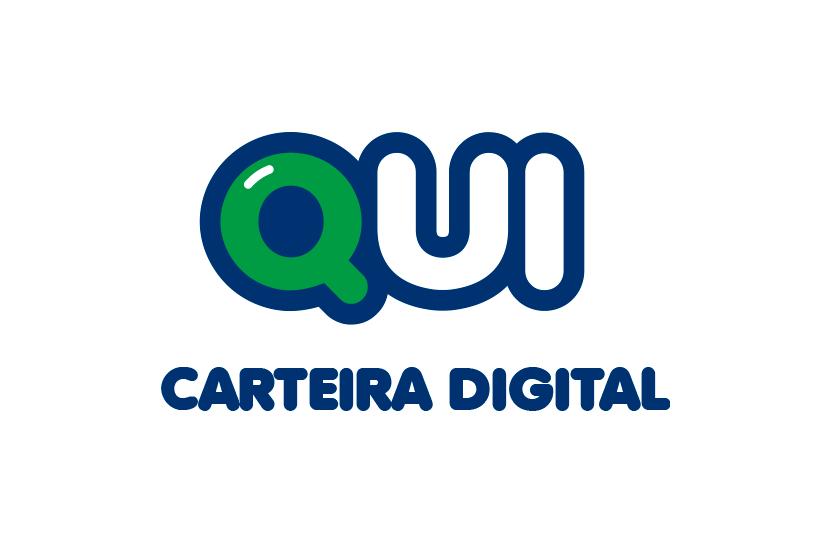 Chegou a Qui, porta-moedas digital 100% mobile