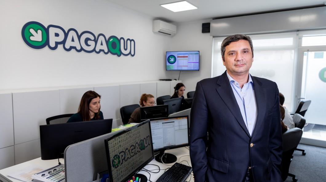 Pagaqui lança serviço que permite pagamentos por SMS e email